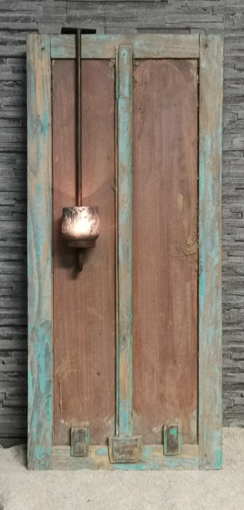 Oude houten deur #3 01746