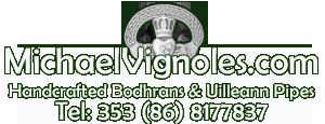 Michael Vignoles Michaelvignoles.com
