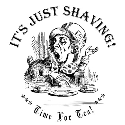 It's Just Shaving