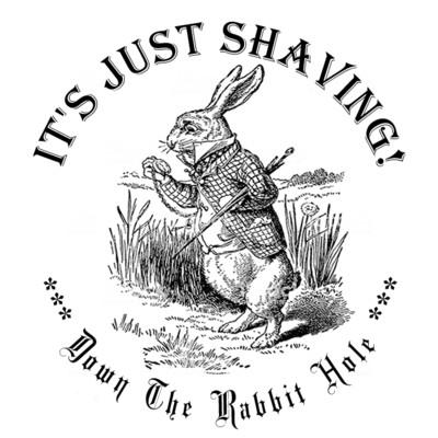 It's Just Shaving