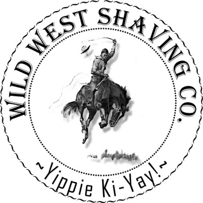 Yippie Ki-Yay! Shaving Soap - Smokey Pineapple, Suede Leather, Pink Pepper.