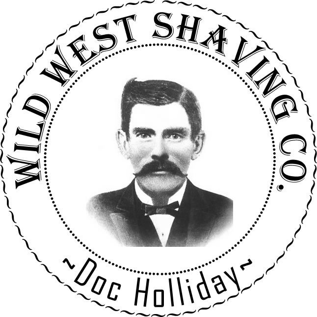 Doc Holliday Shaving Soap - Mulled Apple Cider