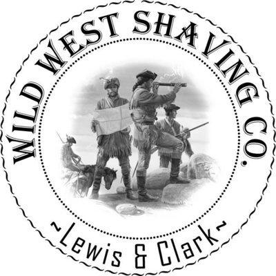 Lewis & Clark Spray Cologne - Sandalwood & Cedarwood
