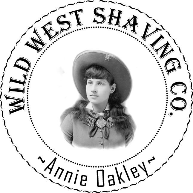 Annie Oakley Spray Cologne - Oak Leaves, Acorns, Rustic Pine, Violets.