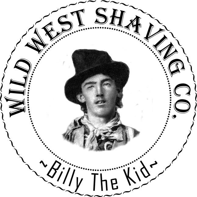 Billy The Kid Spray Cologne - Black Cherry, Bourbon, Vanilla