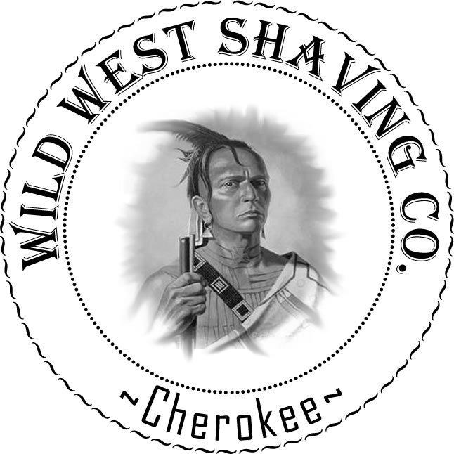 Cherokee Shaving Soap - Green Tobacco, Cinnamon Leaf, Fir, Fern, Bergamot.