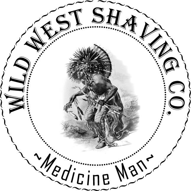 Medicine Man Shaving Soap - A Complex, Soothing, Creamy, Herbal, Barbershop Scent