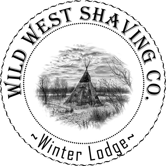 Winter Lodge Shaving Soap - Hazelnut, Bay Rum, Tobacco, Honey.
