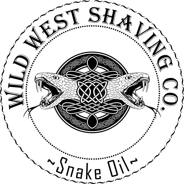 Snake Oil Shaving Soap - Mystery & Intrigue