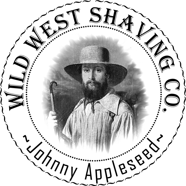 Johnny Appleseed Spray Cologne - Apple Cider, Tobacco, Woodsmoke, Fern