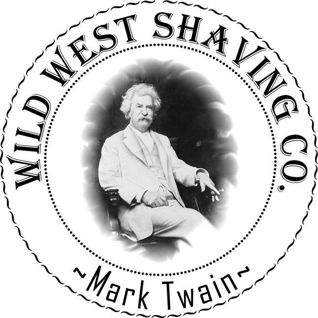 "Mark Twain Spray Colone - ""A Fine Cigar"""