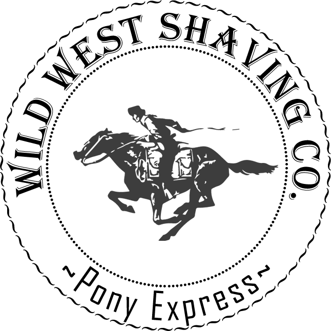 "Pony Express Spray Cologne - ""Welsh Leather""... English Leather with less boredom :-)"