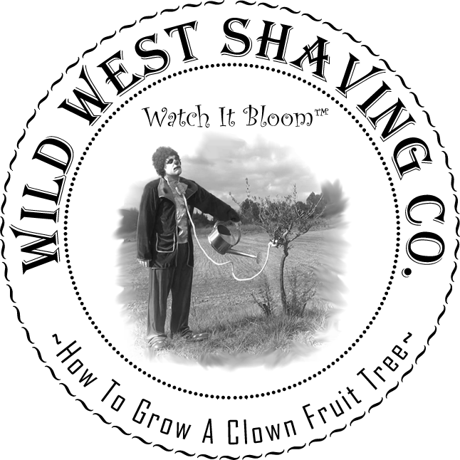"How To Grow A Clown Fruit Tree - Shaving Soap - ""Re-purposed Hay & Grain, with A Touch Of Fruits & Nuts"""