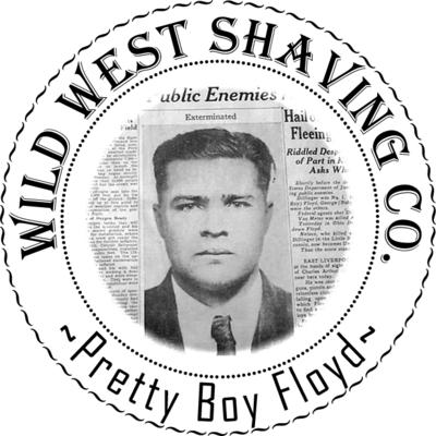 Pretty Boy Floyd Spray Cologne - Lavender, Smokey Fig.