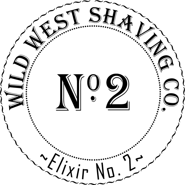 Elixir No. 2 Shaving Soap - Pineapple, Lemon, Citrus, Orange Blossom, Rose, Coriander, Ylang-Ylang.