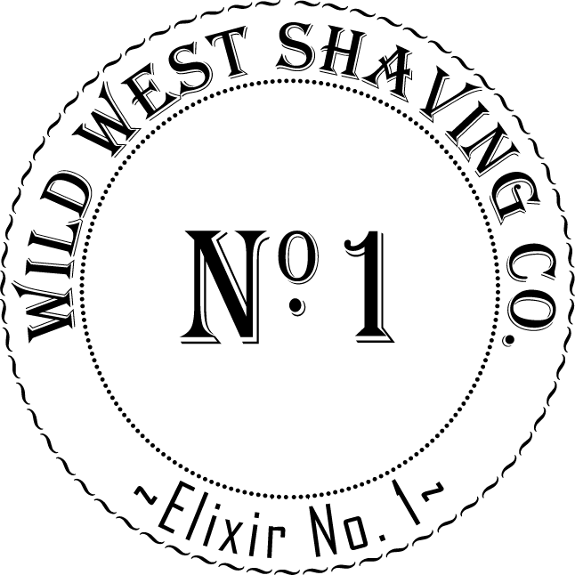 Elixir No. 1 Shaving Soap - Black Pepper, Bergamot, Vanilla, Menthol.