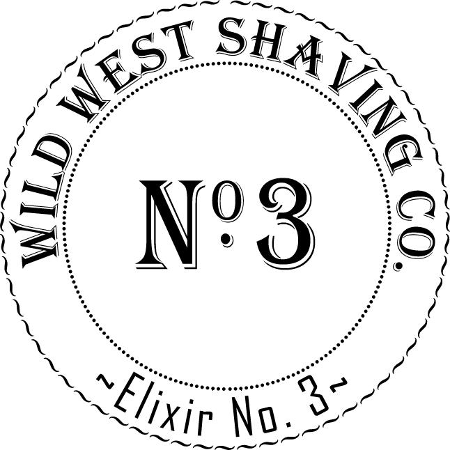 Elixir No. 3 Aftershave Splash - Tobacco, Balsam Fir, Musk, Bergamot, Chamomile, Aloe.