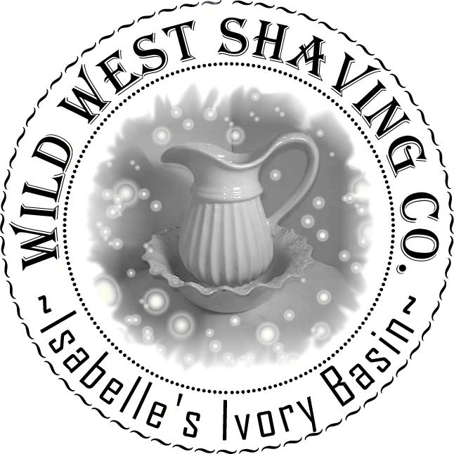 Isabelle's Ivory Basin Shaving Soap - Ivory Soap Scent