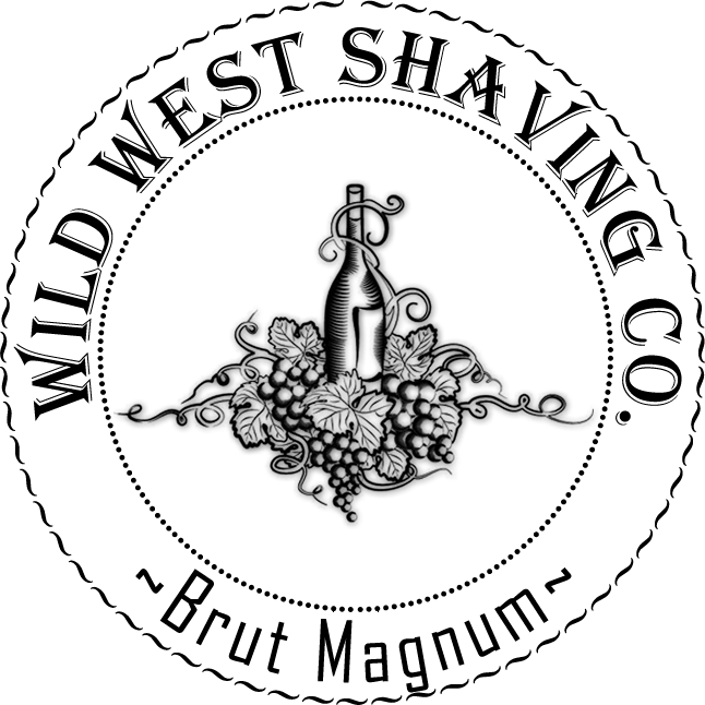Brut Magnum Shaving Soap - Champagne
