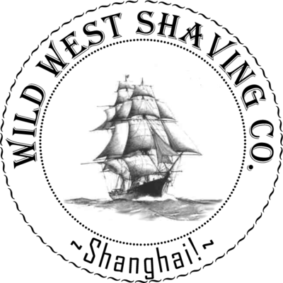 Shanghai! Shaving Soap - Plumeria, Sandalwood, Patchouli, Incense, Cinnamon