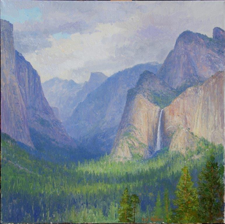 Yosemite Valley 00000