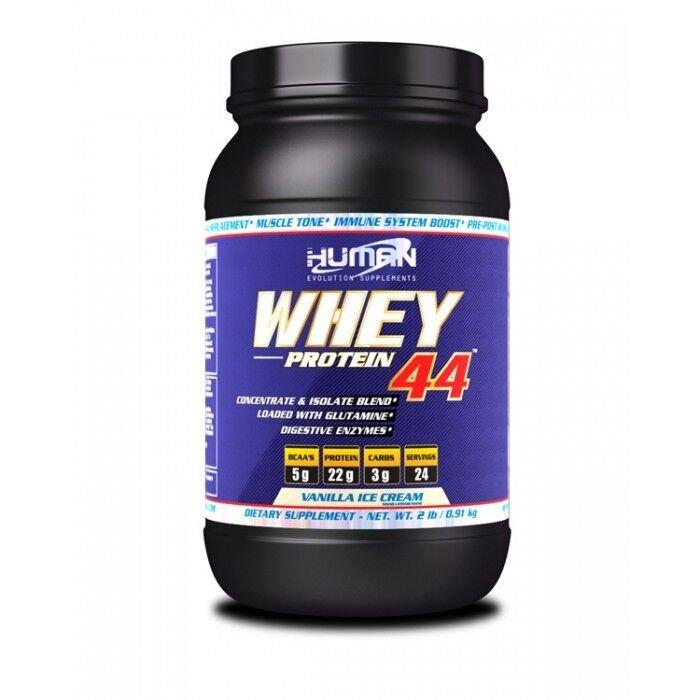 Whey44 Whey Protein 2lbs