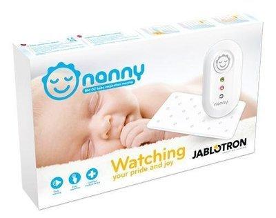 NANNY BABY BREATHING MONITOR (BM-02)