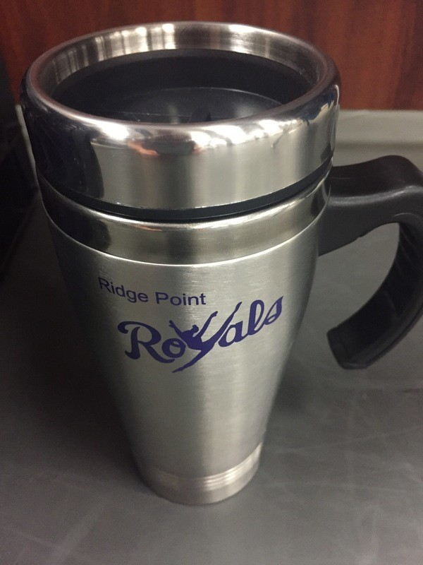 Royals Coffee Mug