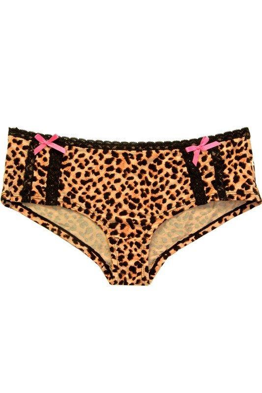 Wild Cheeky Panty
