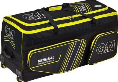 ab2883092cb Gunn   Moore Original Easi Load Wheelie Bag