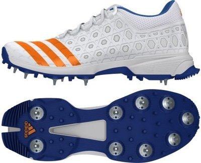14b7d282116 adidas SL22 FS II Spiked Cricket Shoes