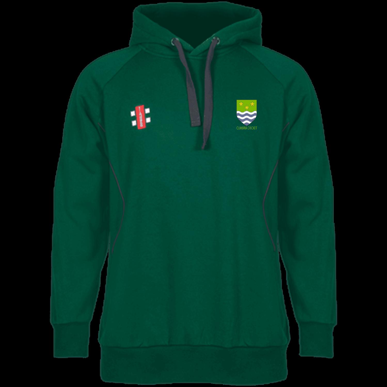 ba66a33292 Cumbria Cricket Board County Training Storm Hooded Top