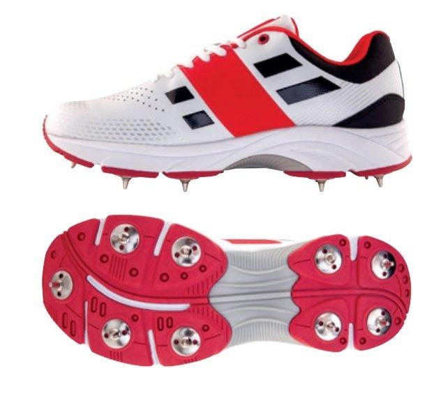 2020 Gray Nicolls Velocity 2.0 Spike Junior Cricket Shoes