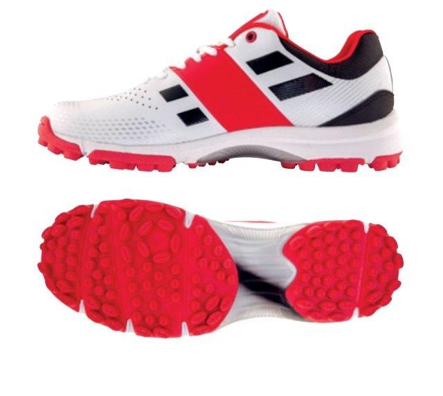 2020 Gray Nicolls Velocity 2.0 Batting Junior Cricket Shoes