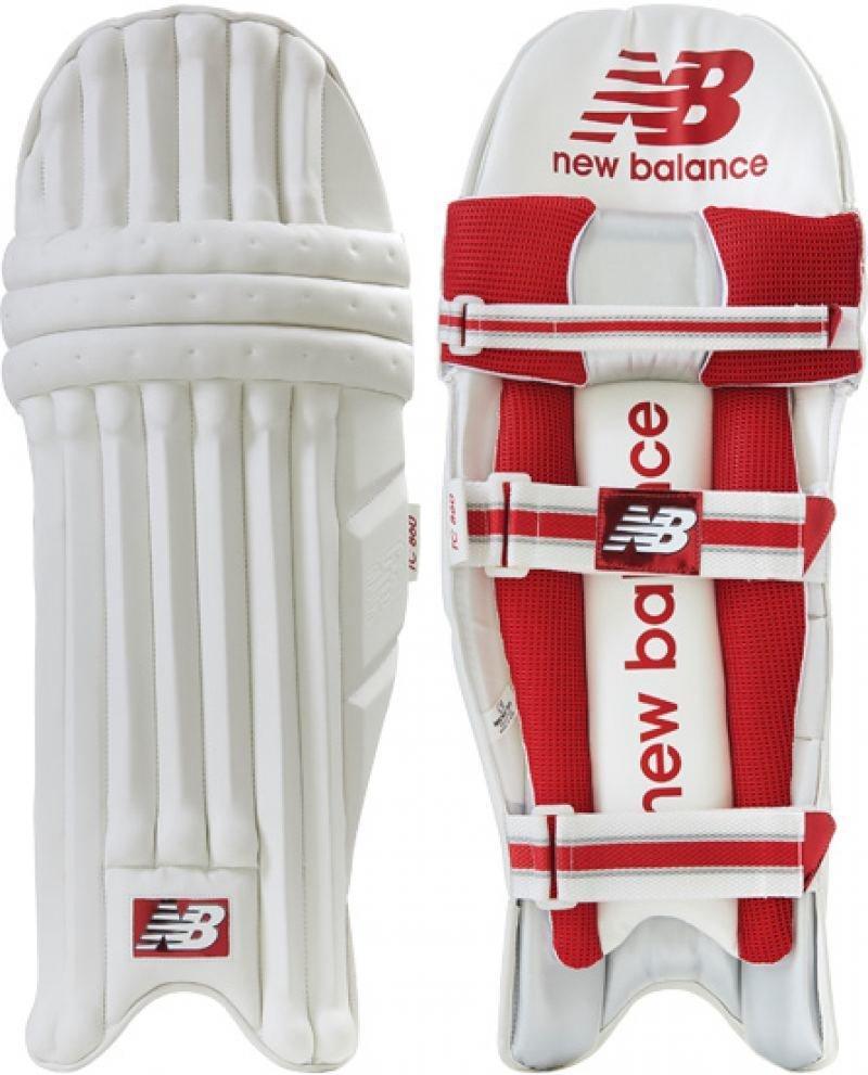 new balance tc860 batting pads