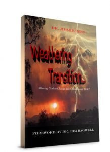 Weathering Transition-Allowing God To Change You and the Church