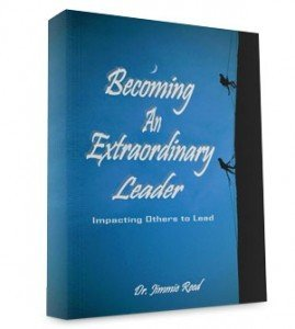 Becoming An Extraordinary Leader - Impacting Others to Lead