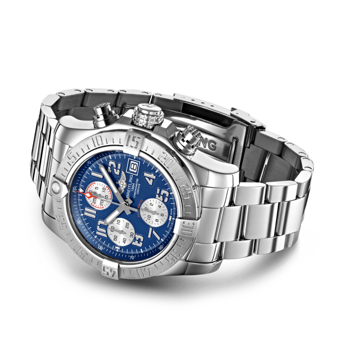 Breitling Avenger II Automatic Chronograph