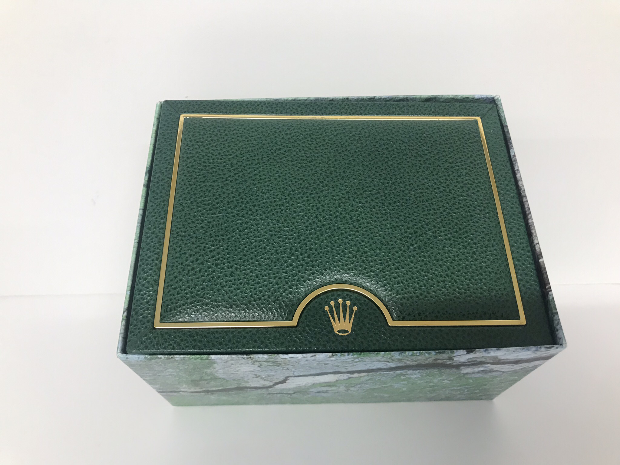 -Sold- 8/5/19 Rolex Submariner 16610LV Flat 4 Anniversary F Serial Number