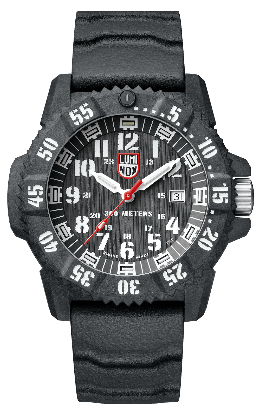 Luminox Master Carbon Seal 3801 3801