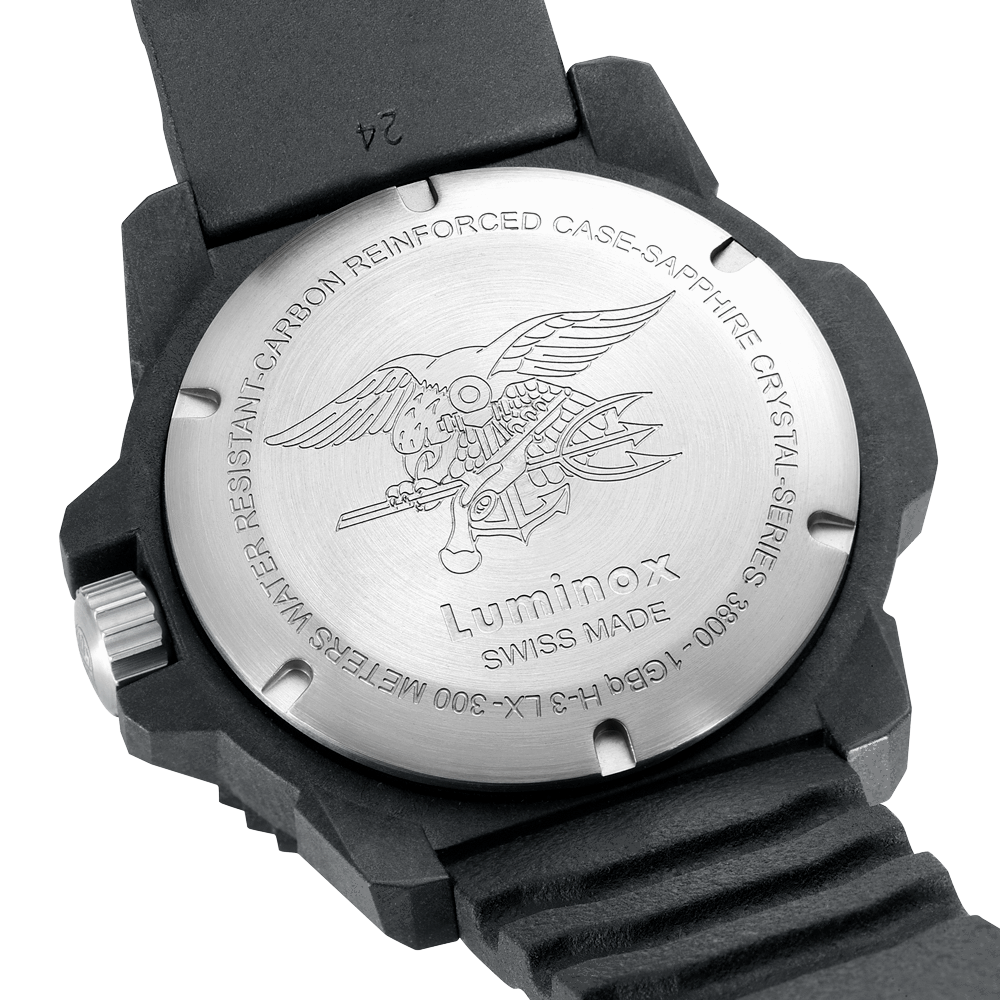 Luminox Master Carbon Seal 3801