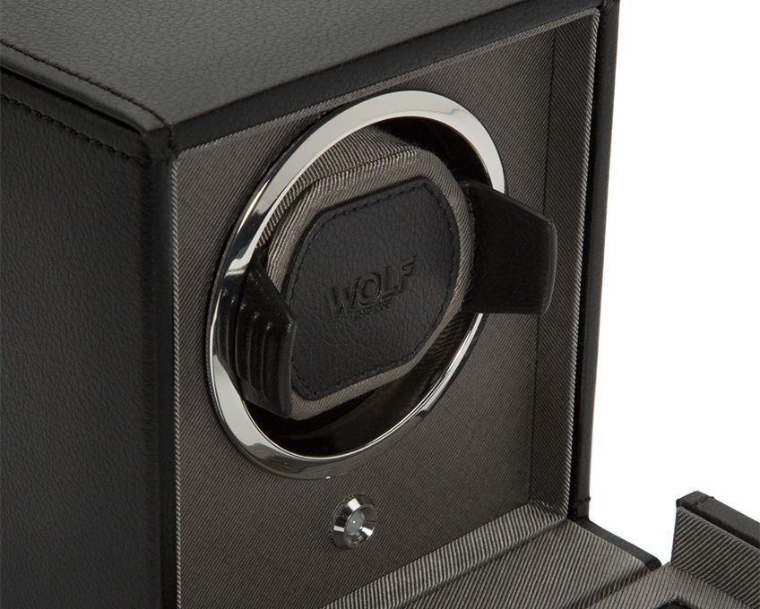 Wolf Designs Cub Single Watch Winder