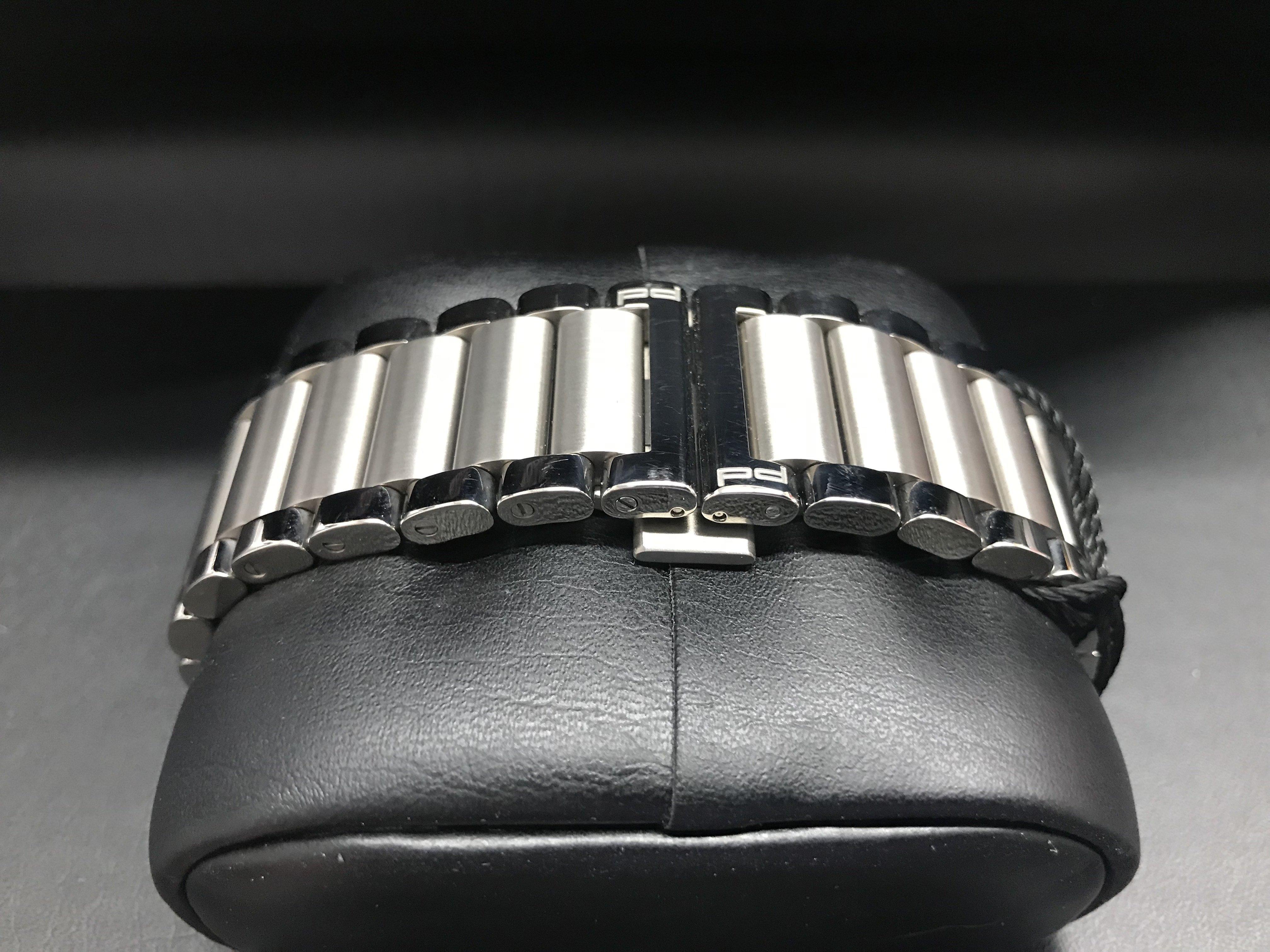 Porsche Design P6612 Titanium Automatic
