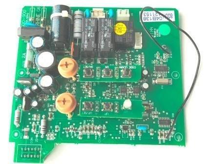 36448A.S Control Board, 1024 Genie Opener