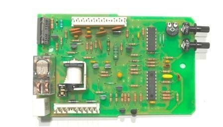 30901S Genie® Circuit Board, Current Board 20399R.S