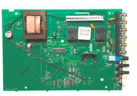 34514R, 34514S, 34514T, 20380S Genie® Circuit Board, Current Board 36190S.S
