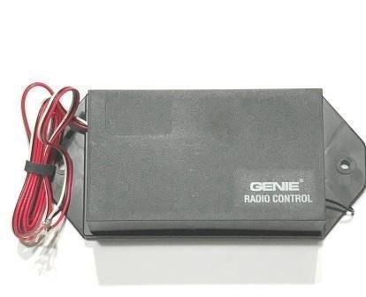GR390-12 Genie 12 Switch External Receiver, 390MHz