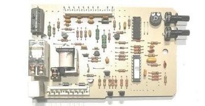 Genie Sequensor Circuit Board, 30075R