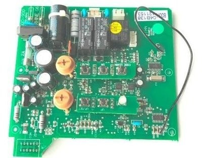 Genie Circuit Board For Openers 1022, 1024, 1042, 36448