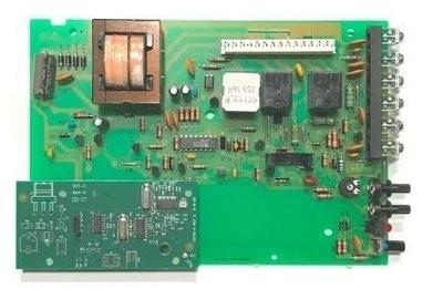 Genie Dual Frequency 6 Terminal Circuit Board, 35616R.S